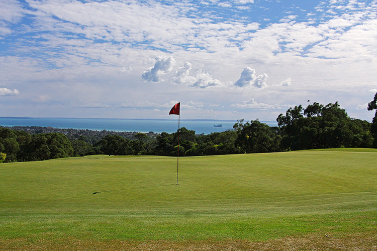 Bay View Golf Course