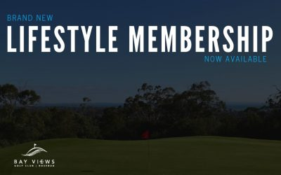 The All New Bay Views Lifestyle Membership