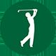 Bay View Golf Par image