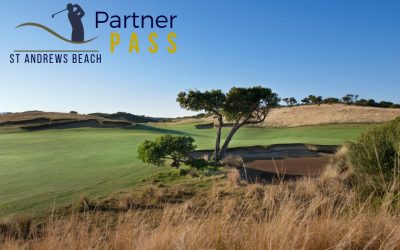 Check out the St Andrews Beach Partner Pass