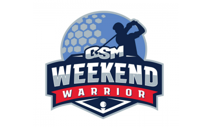 Get involved in GSM Golf's Weekend Warrior
