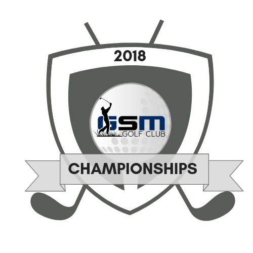 GSM Golf Club Championship Results