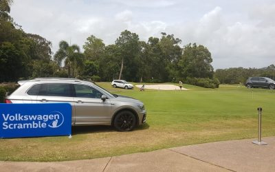 Volkswagen Scramble format proves a hit at GSM Venues