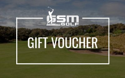Grab yourself a GSM Golf Voucher