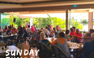 Every Sunday is Funday at Peregian Golf