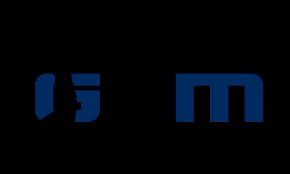 GSM Golf Club logo