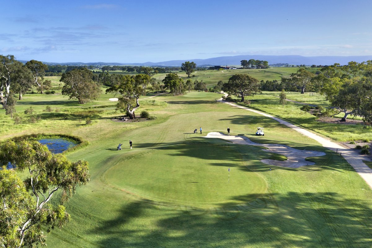Ranfurlie Golf Course