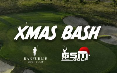 RESULTS – 2020 'Christmas Bash' Event @ Ranfurlie