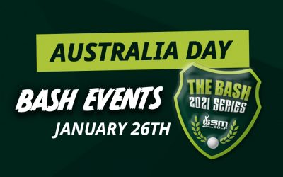 2021 Australia Day Bash Events