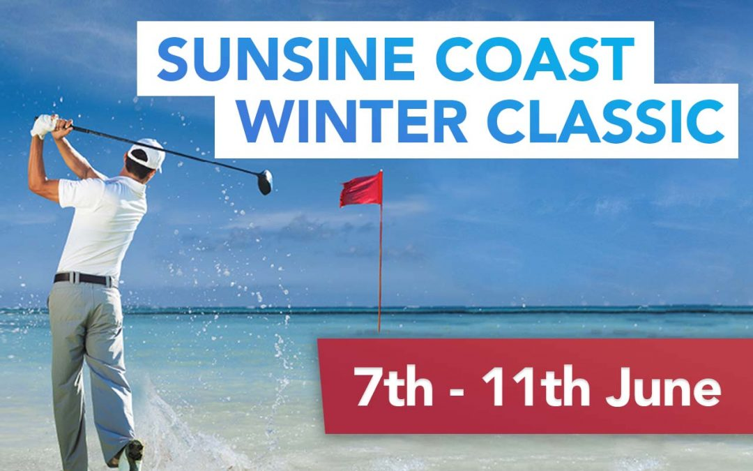 Sunshine Coast Winter Classic 2021