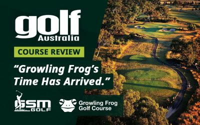 GA Mag Review: Growling Frog Golf Course