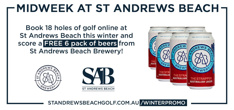 SAB Winter Promo